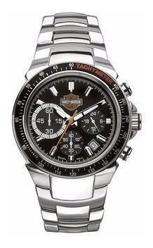Reloj Harley Davidson 78b113