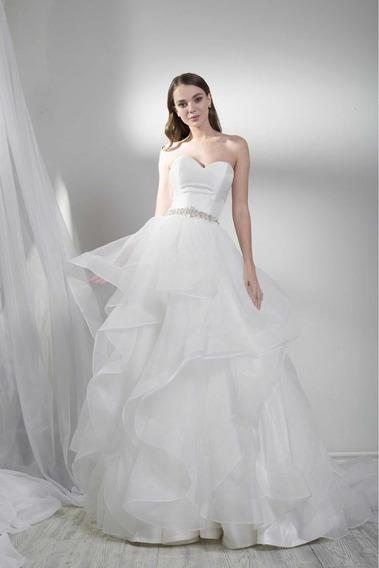 Vestido De Novia Innovia