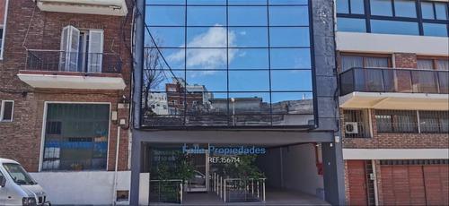 Parque Rodo Alquiler Oficinas Premium A 1 De Rambla