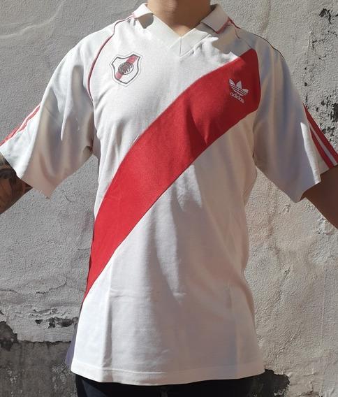 Camiseta Reliquia River Plate 100% Original.