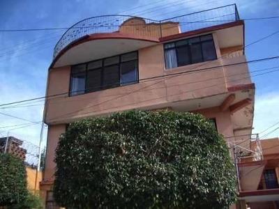 Venta Departamento Amueblado Lomas De San Anton Dos Niveles