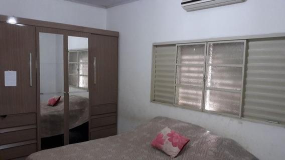 Casa Em Jardim Aclimação, Araçatuba/sp De 200m² 2 Quartos À Venda Por R$ 320.000,00 - Ca82281