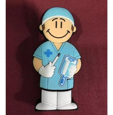 Enfermero A Domicilio (mediana Y Alta Complejidad)