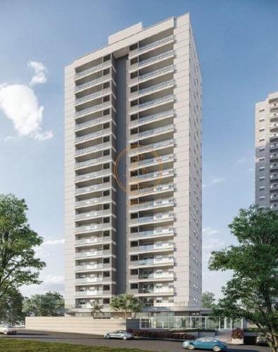 Apartamento  Com 2 Dormitório(s) Localizado(a) No Bairro Vila Prudente Em São Paulo / São Paulo  - 17847:925955