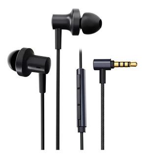 Audífonos Alámbricos Xiaomi Mi In-ear Headphones Pro 2 Negro