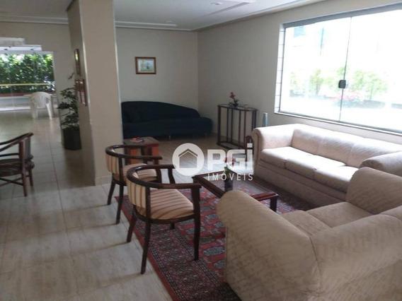 Apartamento Com 3 Dormitórios À Venda, 105 M² Por R$ 440.000 - Centro - Ribeirão Preto/sp - Ap5691