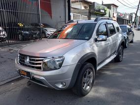 Renault Duster 2.0 16v Techroad Hi-flex 5p 2013