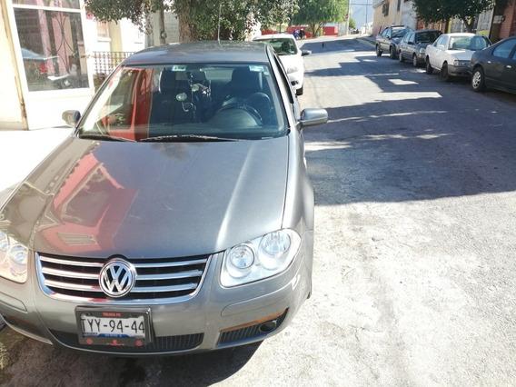 Volkswagen Jetta Clásico 2.0 Gl Mt 2011