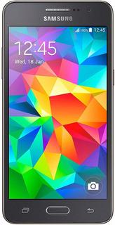 Samsung Galaxy Grand Prime G531 Muy Bueno Gris Movistar