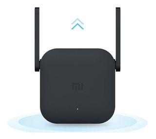 Repetidor De Sinal Xiaomi Pro 300mbps Wifi Amplificador