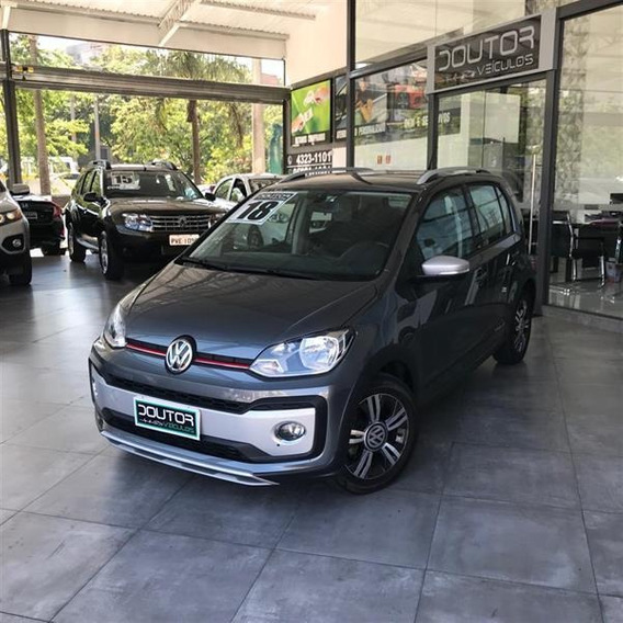 Volkswagen Up!cross 2018 1.0 Tsi 12v Flex 4p / Up!cross 2018