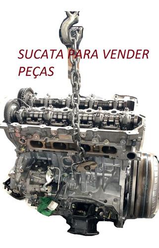 Imagem 1 de 14 de Sucata Para Retirar Peças Usadas Mercedes B200 Turbo