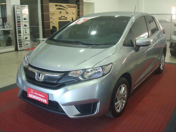Honda Fit Fit 1.5 Dx Cvt Flex Automatico
