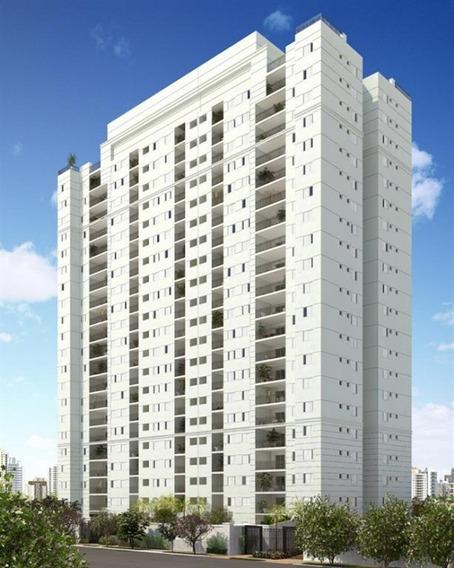 Apartamento Em Catumbi, São Paulo/sp De 65m² 2 Quartos À Venda Por R$ 450.000,00 - Ap153339