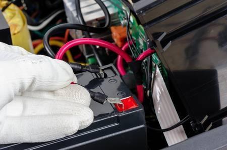 Asistencia Tecnica De Ups / Reparacion / Mantenimiento