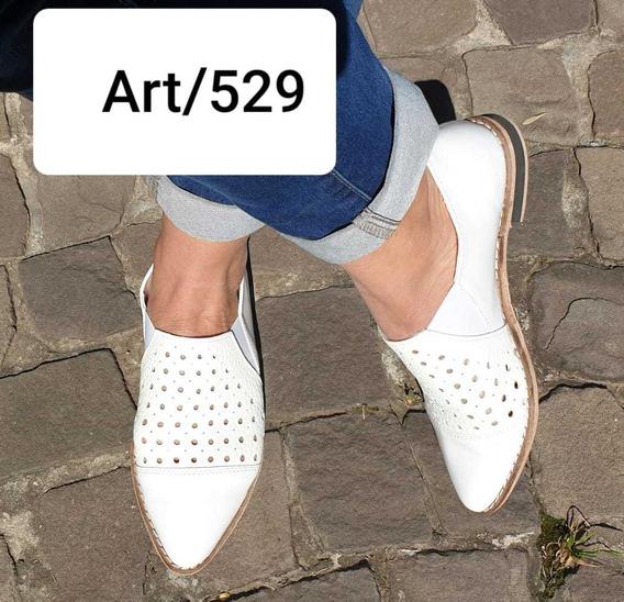 Chatitas Art 529 Blancas