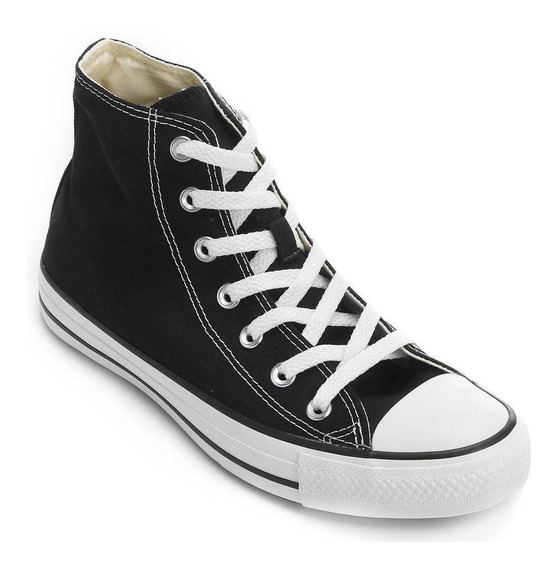 Tênis Converse All Star Original Preto - Ct0004