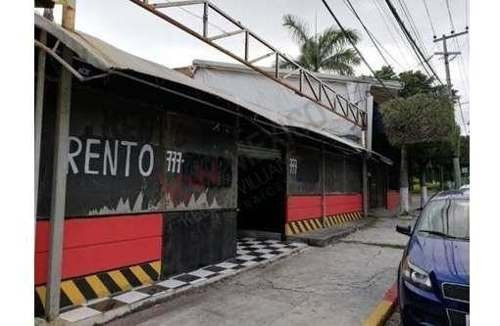 Local En Renta, Col. Teopanzolco Cuernavaca, Morelos