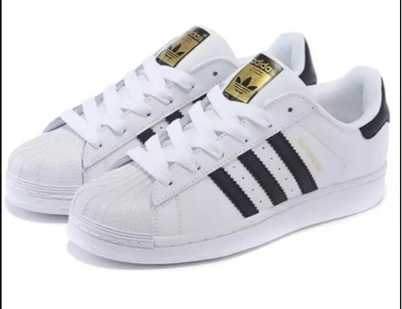 Tênis adidas Super Star Originals Envio Dentro De 24 Hs