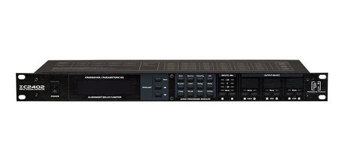 Procesador Digital 24bits Alta Precisión Beta 3 Ec2402
