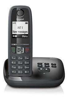 Telefono Inalambrico Con Contestadora As405a Gigaset Nuevos!