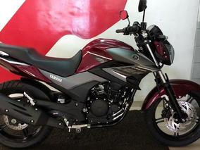 Fazer 250 Blueflex Yamaha