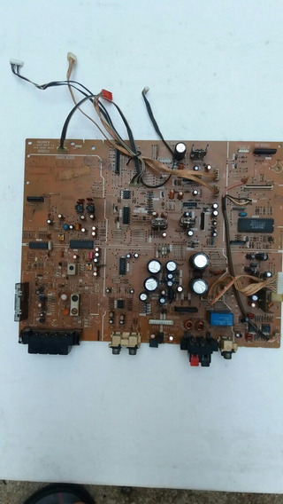 Placa Principal Do System Sony Mod: Lbt-a390