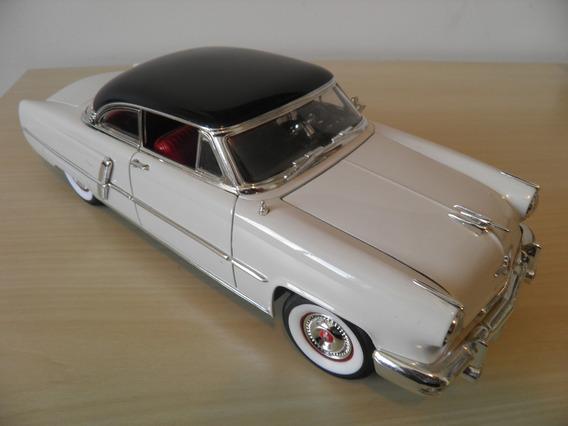 Lincoln Capri 1952 - Escala 1/18 - Yat Ming
