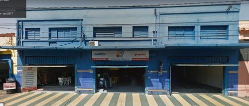 Salão Comercial Para Venda Na Francisco Junqueira, Ótima Localização, Com 264 M2 De Area Construída - Sl00012 - 34777041