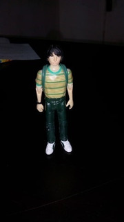 Figura Stranger Things Mike Con Accesorios Funko