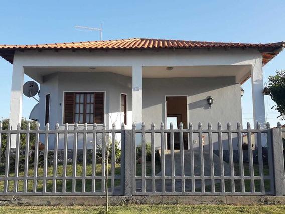 Vendo Excelente Casa Na Praia Seca - Araruama - Rj