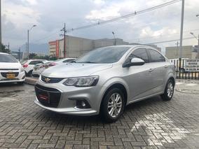 Chevrolet Sonic Mecanico