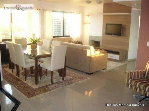 Apartamento Com 3 Dormitórios Para Alugar, 650 M² Por R$ 8.000,00/mês - Butantã - São Paulo/sp - Ap0244