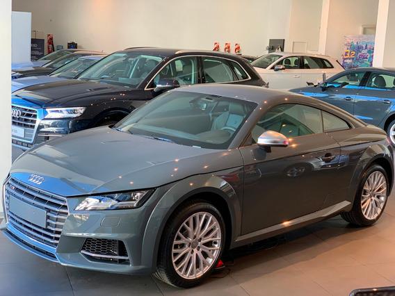 Audi Tt 2.0 Tfsi 310cv Stronic 7ma Quattro 2018 0km