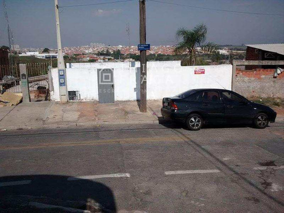 Casa Com 2 Dorms, Jardim Luciana Maria, Sorocaba - R$ 140 Mil, Cod: 227 - V227