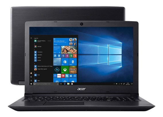 Notebook Acer Aspire V