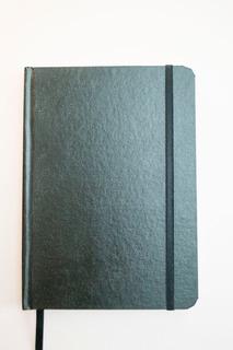 Sketchbook Artesanal A5 48 Hojas Papel Chambril 150g