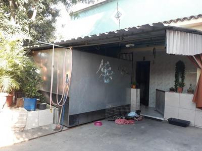 Casa Em Marechal Hermes, Rio De Janeiro/rj De 200m² 3 Quartos À Venda Por R$ 360.000,00 - Ca114875