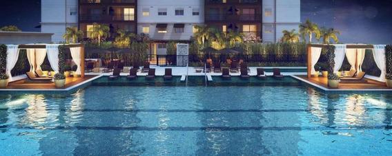 Apartamento Em Lapa, São Paulo/sp De 55m² 2 Quartos À Venda Por R$ 428.000,00 - Ap270245