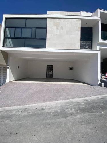 Imagen 1 de 16 de Casa En Venta Lomas Del Vergel