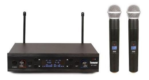 8 Microfone Wireless Barato No Valor De Atacado Para Igrejas