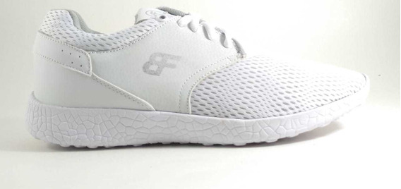 Tenis Mujer/hombre Running, Fitness. Bco, Azul, Gris.