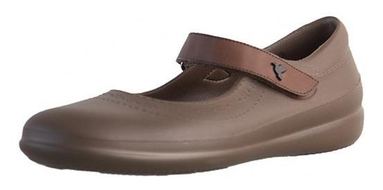 Zapatos Escolares Marrones Guillermina - Humms (ammbar)