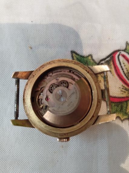 Relógio Antigo Bennett Swiss