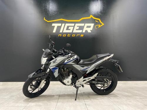 Honda Cb 250 Twister 2019 - 20.000km