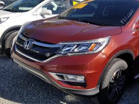 Honda Cr-v Américana
