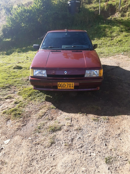 Renault Renault 9 Modelo 95 Modelo 95