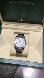 Reloj Rolex Air King Nuevo Sin Uso Hombre