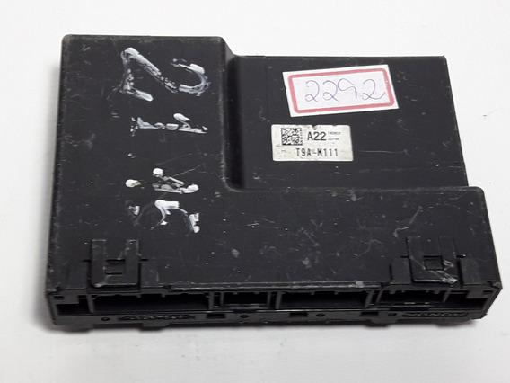 Modulo Central Elétrica Honda City T9am111 (2292)