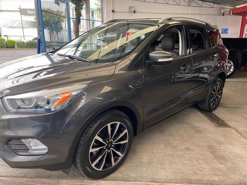 Imagen 1 de 15 de Ford Escape 2017 2.0 Titanium Ecoboost At
